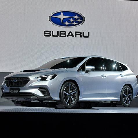 東京モーターショー2019で2代目レヴォーグのプロトタイプをワールドプレミア|Subaru