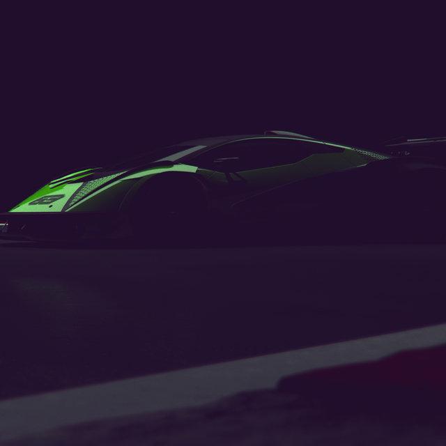 ランボルギーニのモータースポーツ部門が手掛けた、2020年デビューの新モデル2台を発表|Lamborghini