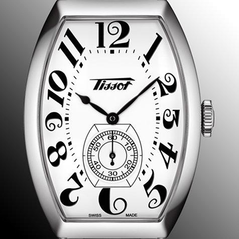クラシカルで華やかな色香漂う「ティソ ヘリテージ ポルト」|TISSOT