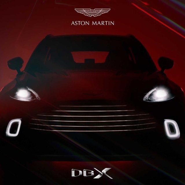 アストンマーティン初のSUV、「DBX」のインテリア詳細と価格が明らかに|ASTON MARTIN