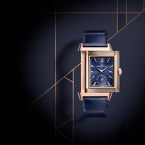 "ジャガー・ルクルトが""真のマニュファクチュール""と言われる理由