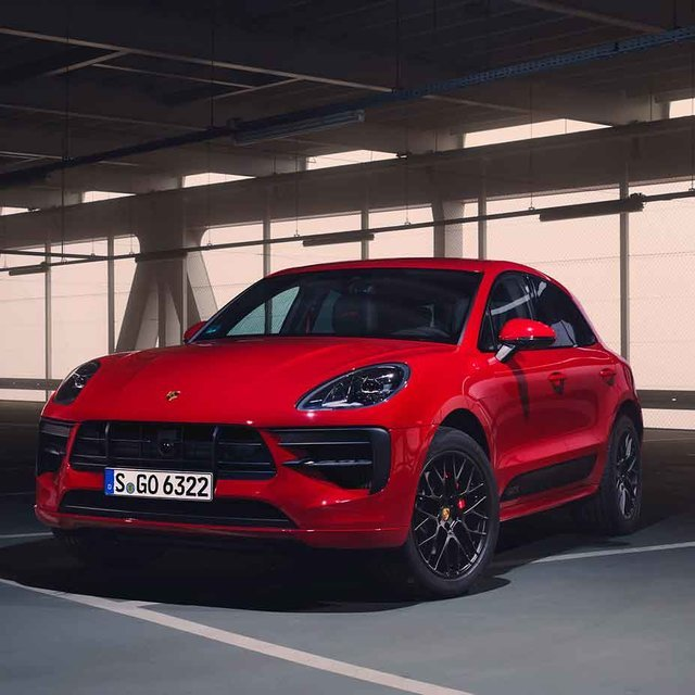 もっともスポーティなマカン──マカンGTSがデビュー|Porsche