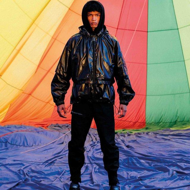 ヴァージル・アブローが手掛ける「ルイ・ヴィトン 2054」の2020 春夏コレクションが発表|LOUIS VUITTON