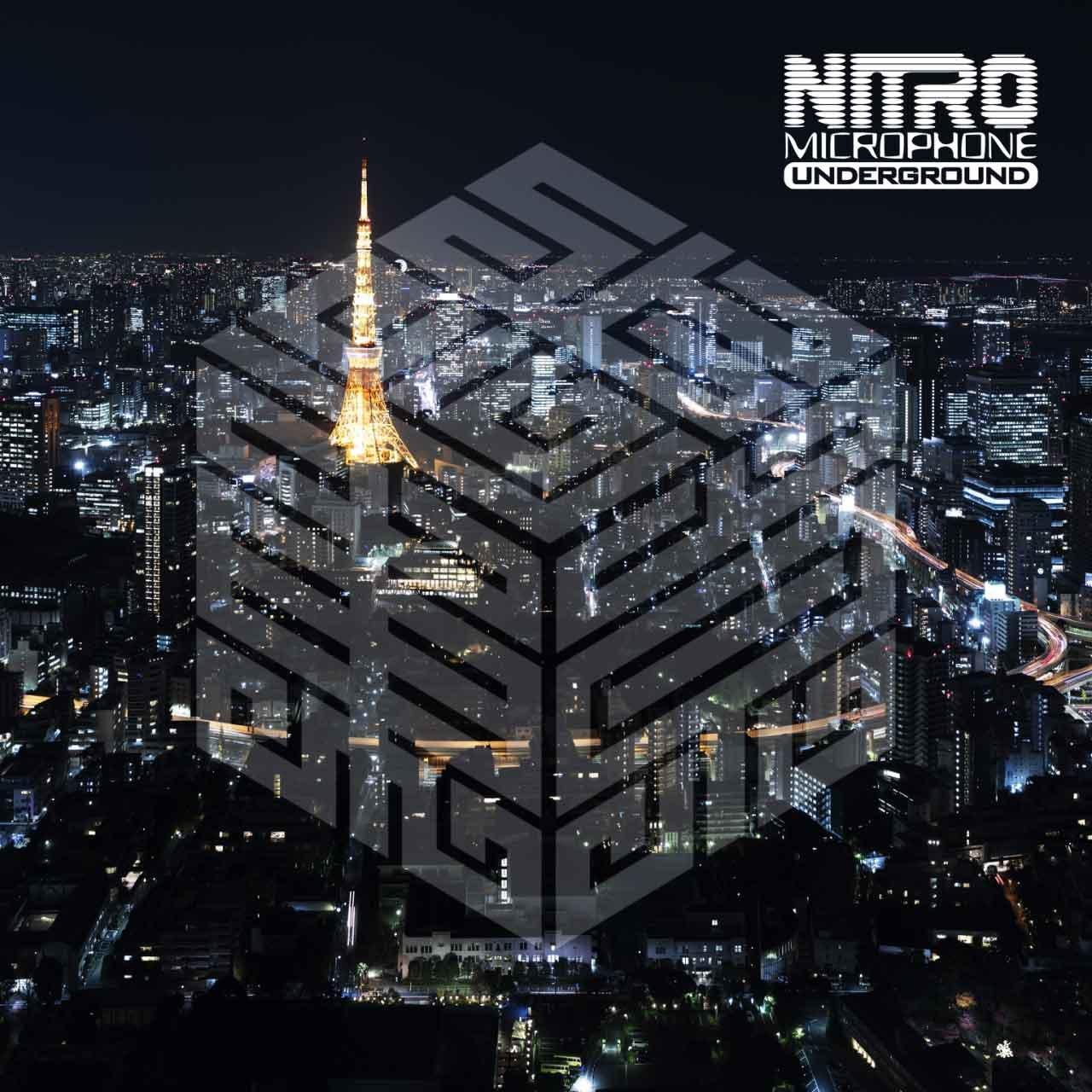 NITRO MICROPHONE UNDERGROUNDがライブ「LIVE20」を開催 MUSIC