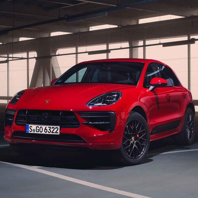 もっともスポーティなマカン、「GTS」の予約受注がスタート|Porsche