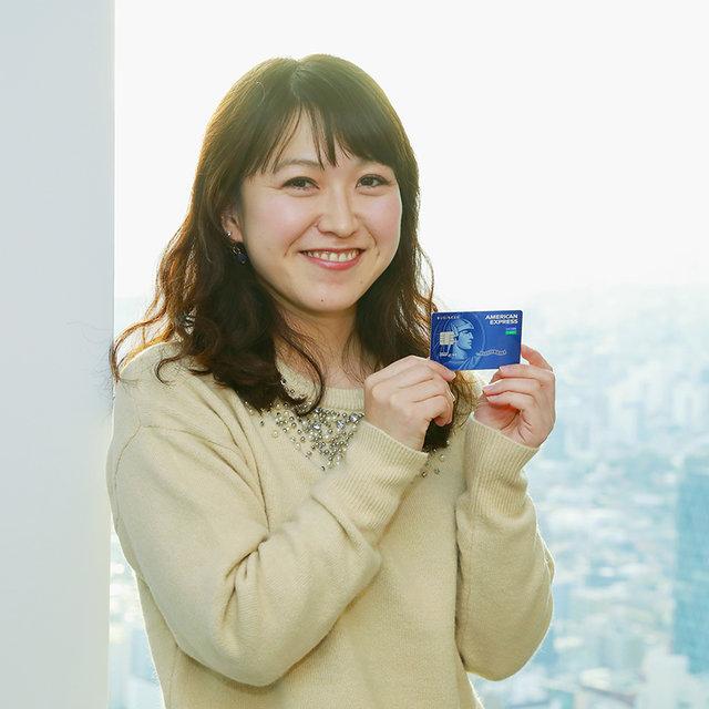 現代の働き方を支える新ビジネスカード|SAISON CARD