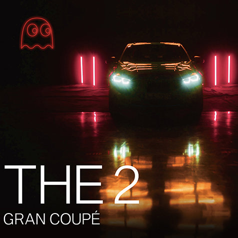 BMWがパックマンとコラボレーション|BMW