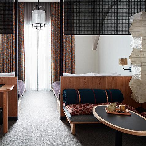 日本初上陸! 「エースホテル京都」宿泊予約の先行受付を開始|Ace Hotel Kyoto