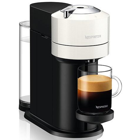 ネスプレッソから革新的なコーヒーメーカーが新登場|NESPRESSO