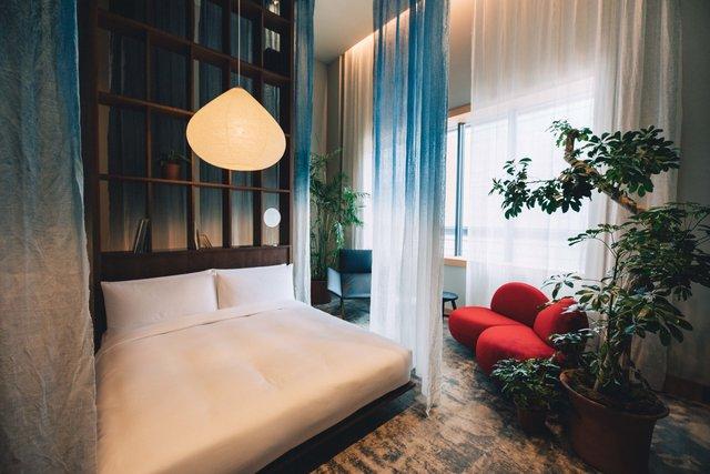 日本橋兜町に「HOTEL K5」がグランドオープン|HOTEL K5