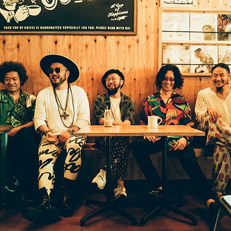"SOIL&""PIMP""SESSIONSが新アルバムをリリース中|MUSIC"