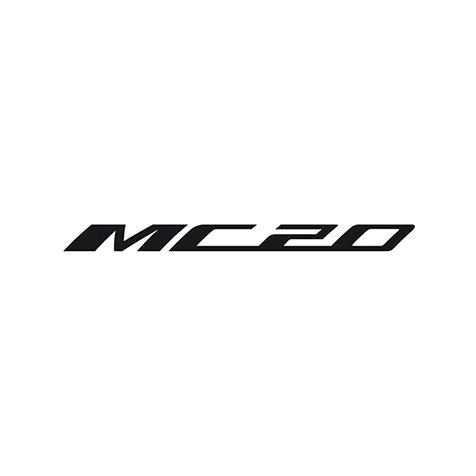 マセラティ、新型スーパースポーツカーを「MC20」と命名|Maserati