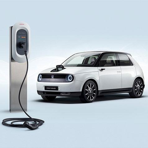 ホンダヨーロッパ・リミテッド、EV向けエネルギーマネジメントサービスを2020年中にスタート|Honda