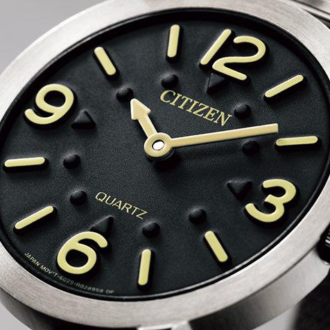あらゆる人が、皆等しく、快適に使える腕時計|CITIZEN