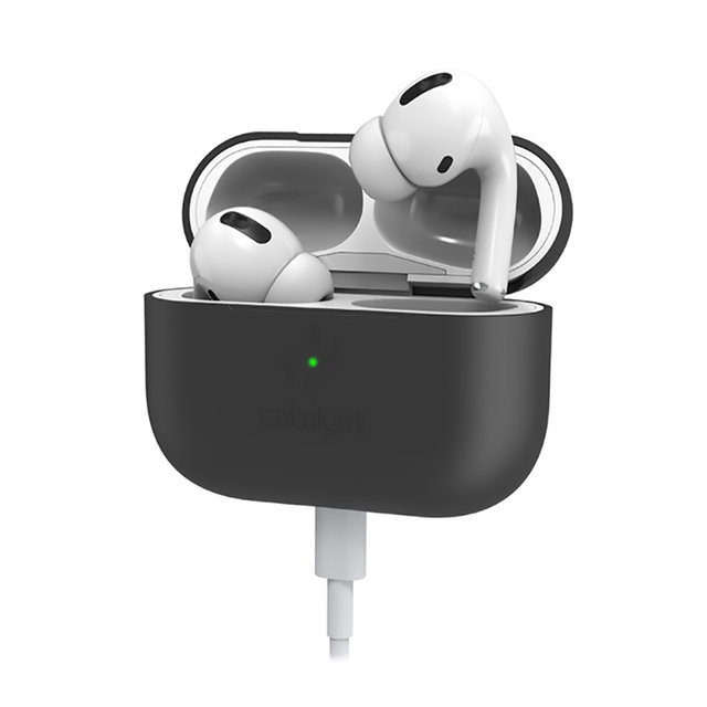 "AirPods Proを""抱き締めるように保護""。衝撃吸収スリムケースが発売