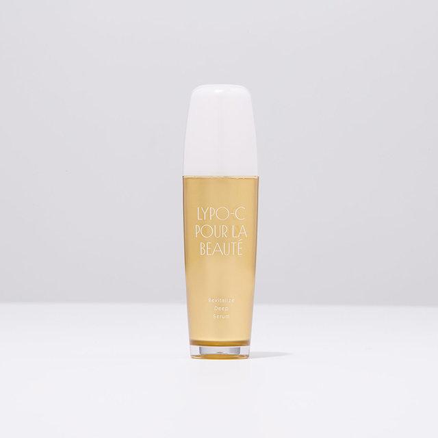 リポシー・プー・ラ・ボーテの新美容液で春先のスキンケア|LYPO-C POUR LA BEAUTÉ