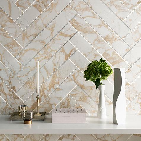 空間の品格を高め、個性を表現する新感覚の石目調タイル | Hi-Ceramics