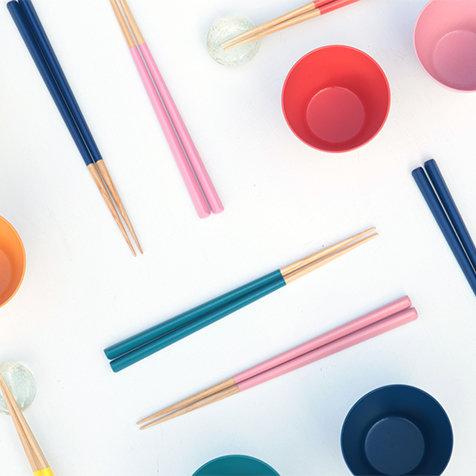福井県小浜市の老舗箸メーカー「箸蔵まつかん」とコラボレーション | BARBAR