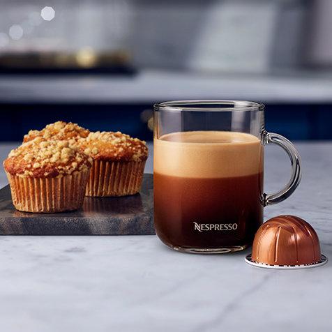 甘い香りと本格的な味わいが楽しめるフレーバーカプセルコーヒー計6種類が登場|NESPRESSO