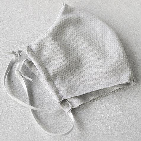 蒸れにくく涼しい。ポケット付きマスク「ポケピタマスク™」|Belle & Sofa