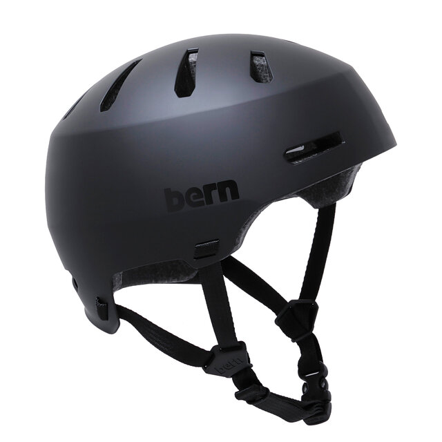 ボストン発のヘルメットブランド。ロングセラーのモデルがアップグレード|bern