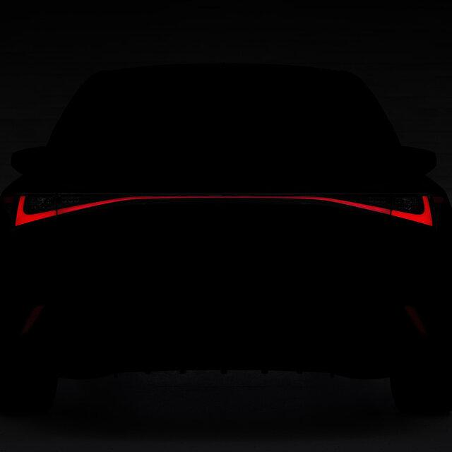 新型レクサスISが6月10日にワールドプレミア|Lexus