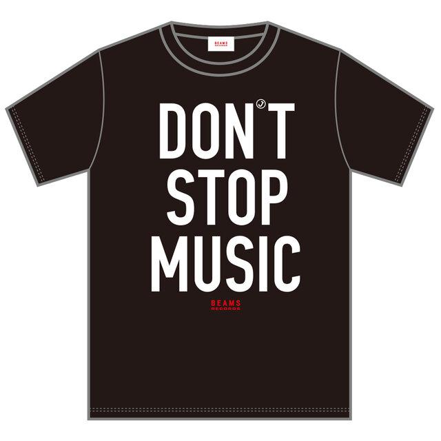 J-WAVE×BEAMS RECORDS Tシャツがライブハウスを救済する|BEAMS RECORDS