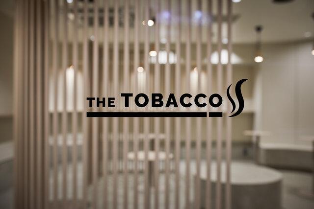 非喫煙者と喫煙者の共存を目指す喫煙所「ザ・タバコ」がオープン|THE TOBACCO