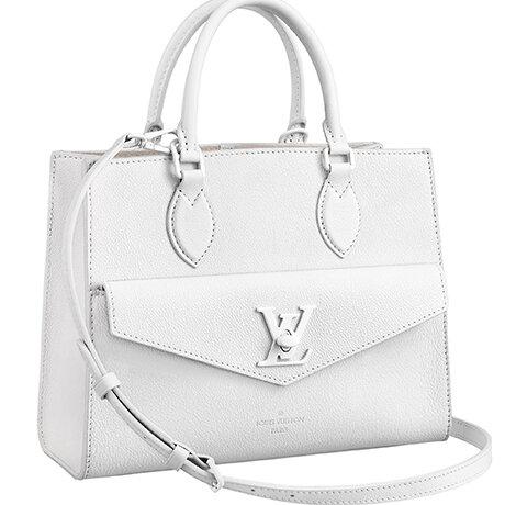 ルイ・ヴィトンのバッグ「ロック・ミー」シリーズに新作登場|LOUIS VUITTON
