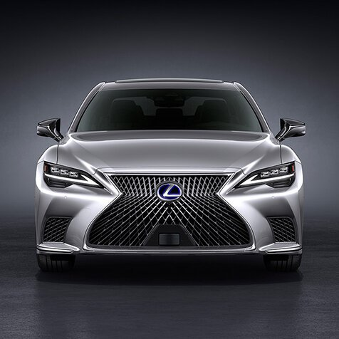 高度運転支援技術を搭載した新型レクサスLSがワールドプレミア|Lexus