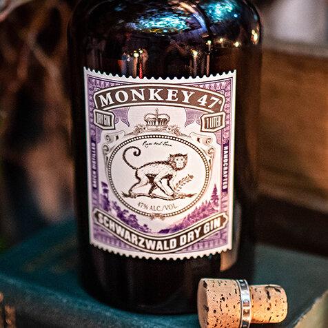 「MONKEY 47」の製品情報 |MONKEY 47