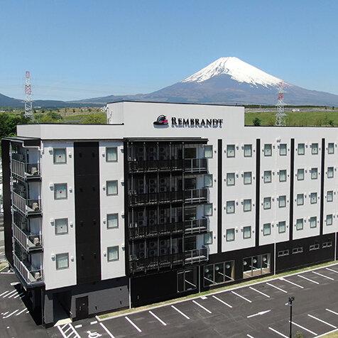 富士の大自然を満喫!「レンブラントスタイル御殿場駒門」がオープン|TRAVEL