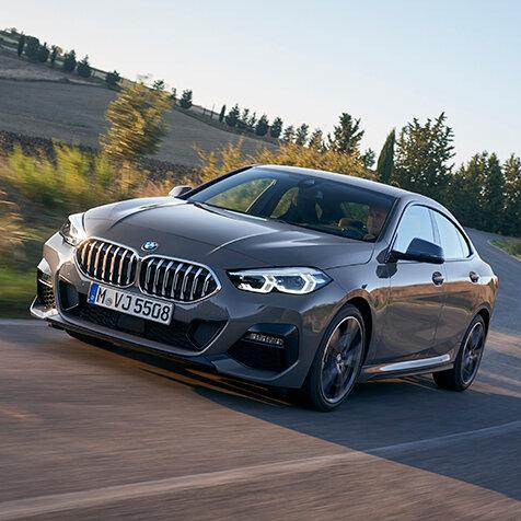 BMW、ディーゼルエンジンを搭載した218dグランクーペを追加| BMW