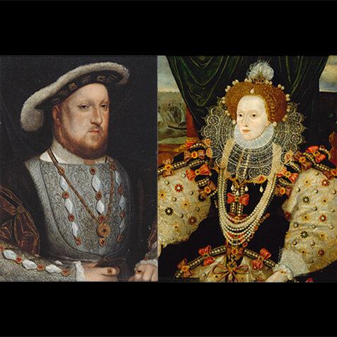 英国王室の歴史を肖像画から読み解く「ロンドン・ナショナル・ポートレートギャラリー所蔵 KING & QUEEN展」開催|ART
