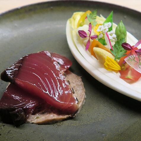 星のや東京のNipponキュイジーヌ第2弾のテーマは「発酵」|EAT