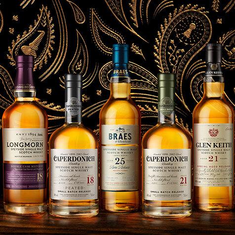 スコットランドの希少なモルトウイスキーが日本初上陸|SECRET SPEYSIDE
