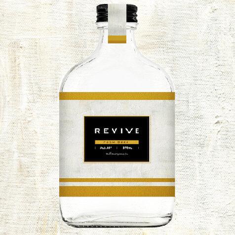 8万杯分の余剰ビールを革新的な香りと味わいのジンに再生|The Ethical Spirits & Co.