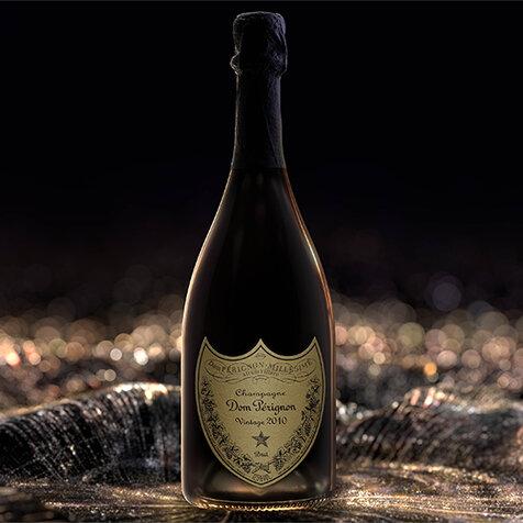 試練を乗り越えた奇跡のドン ペリニヨンが、いよいよリリース|MHD Moët Hennessy Diageo