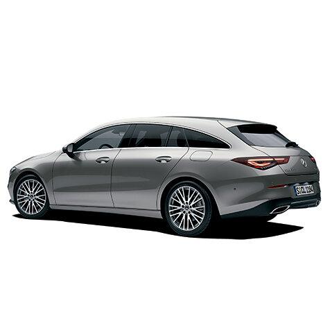 メルセデス、Aクラスをはじめコンパクトモデルに安全運転支援システムを標準装備 Mercedes Benz