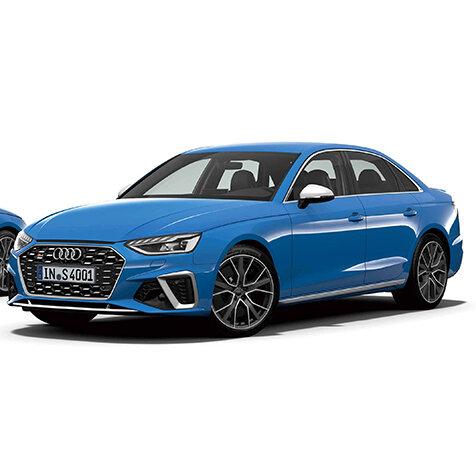 A4シリーズがエクステリアを大幅刷新するなどのマイナーチェンジを実施|Audi
