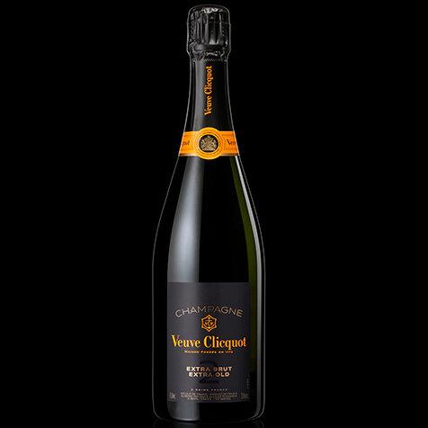 ヴーヴ・ クリコのリザーブワインだけを贅沢にブレンド。「ヴーヴ・ クリコ エクストラ ブリュット エクストラ オールド シリーズ2」|Veuve Clicquot