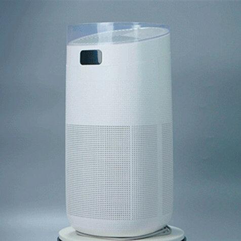 空気品質を目視できる空気清浄機「Mage」|AFU STORE