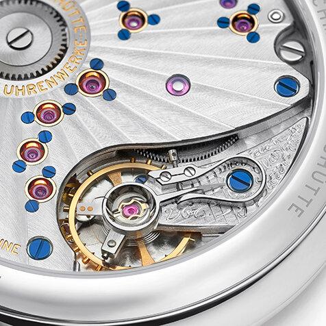 「ラムダ グラスヒュッテ時計産業175年」限定モデル|NOMOS GLASHÜTTE