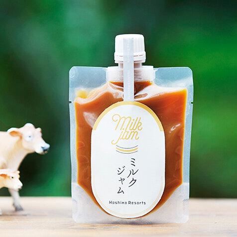 フードロス問題から地域の魅力を発信する製品へ。「星野リゾートのミルクジャム」誕生|Hoshino Resorts