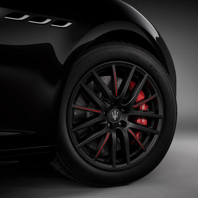 マセラティ、ディーゼル生産終了を記念した「ギブリ ファイナルエディション」を24台限定で発売|Maserati