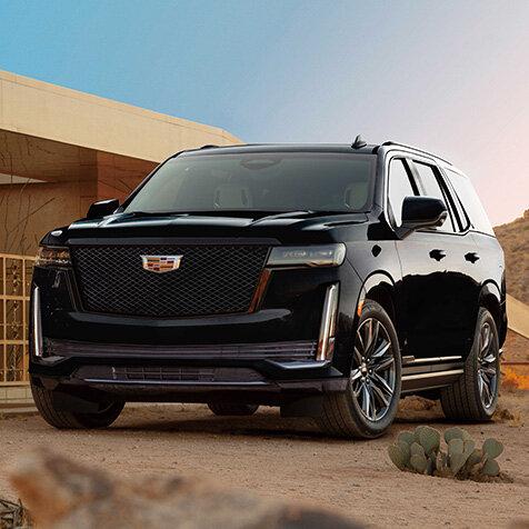 GM、新型「キャデラック エスカレード」を発表──2021年東京オートサロンで 日本初公開を予定|Cadillac