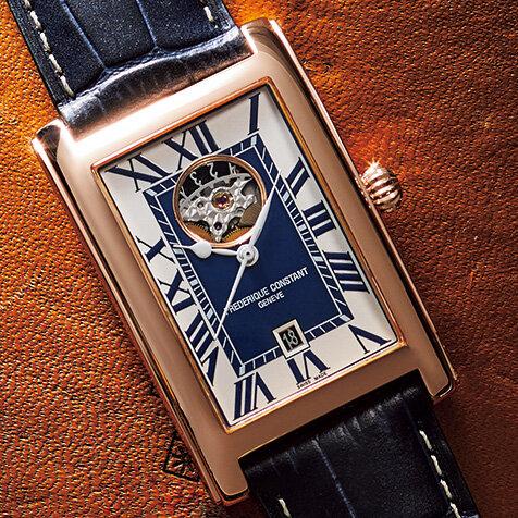 マイファースト機械式時計として、フレデリック・コンスタントを勧める4つの理由|FREDERIQUE CONSTANT