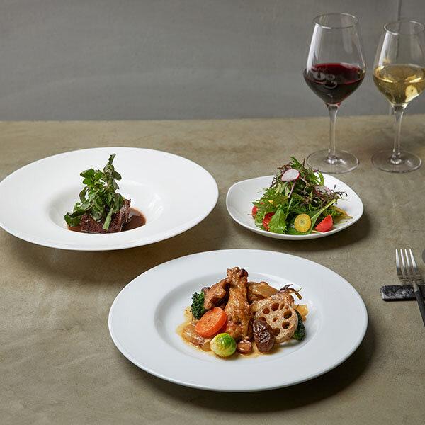 テンポラリーレストラン「あめつち」で味わうミシュランシェフによるワンパンキャンプ料理|EAT