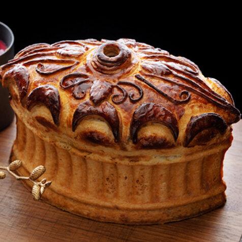 ブレストンコート ユカワタンで、冬にしか味わえない贅沢な「王様のジビエ」|EAT