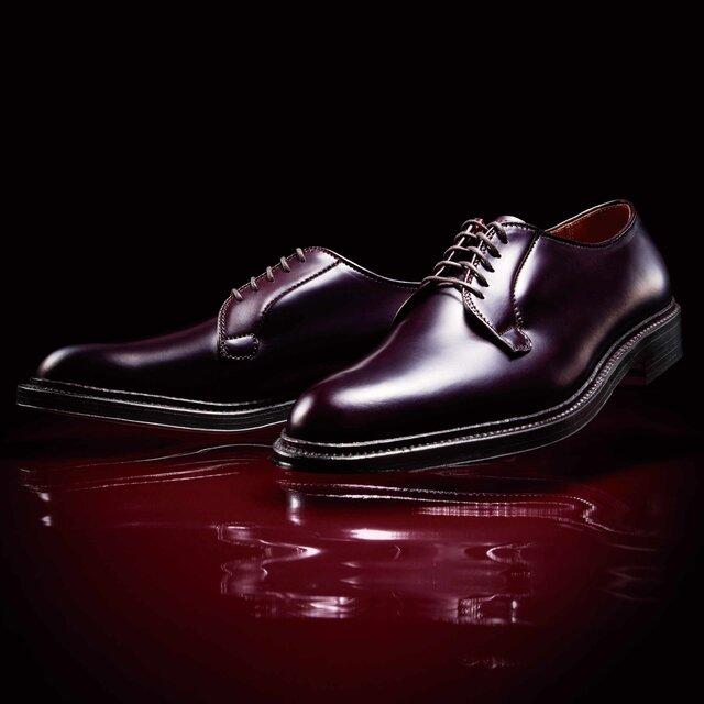 短期集中連載 第2回 革靴LOVERSに贈る、実用ドレスシューズの最高峰「オールデン」のすべて|ALDEN